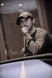 Ben Wilson, Poker Journalist