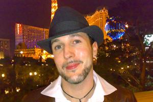 Vegas Baby! Vegas!