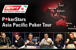 The Asian Pacific Poker Tour
