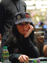 Liv Boeree, image courtesy of Poker News