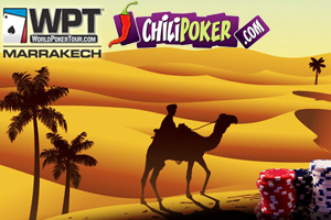 The World Poker Tour makes its African debut